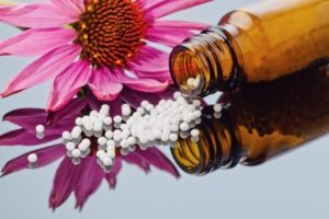 10975850 - globules in the treatment of diseases in the gentle, alternative medicine. tablets and medicines.