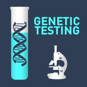 71247320 - genetic testing vector icon design