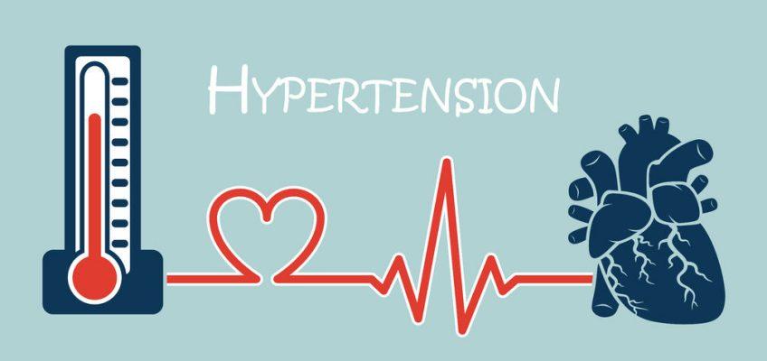 High Blood pressure – getting it under control
