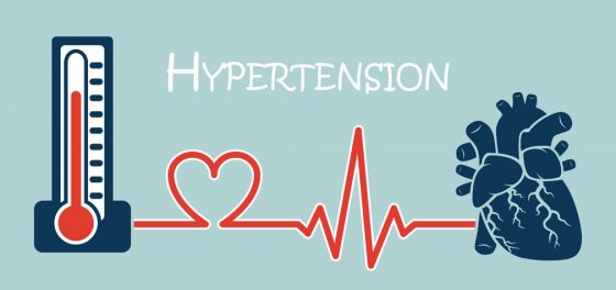 High Blood pressure – getting it under control